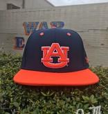 Under Armour Under Armour 2018 Baseball Hat Navy with Orange AU