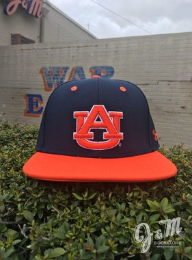 a84b2504 Under Armour · Under Armour Under Armour 2018 Baseball Hat Navy with Orange  AU
