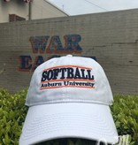 The Game Three Bar Softball Hat