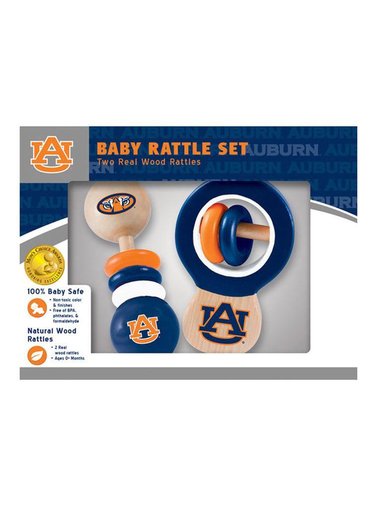 AU Baby Rattle Set