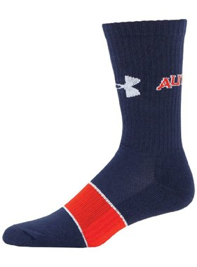 Under Armour Under Armour Auburn Team Crew Sock