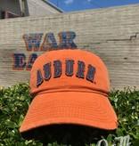 The Game Arch Auburn Embroidered Vintage Orange Hat