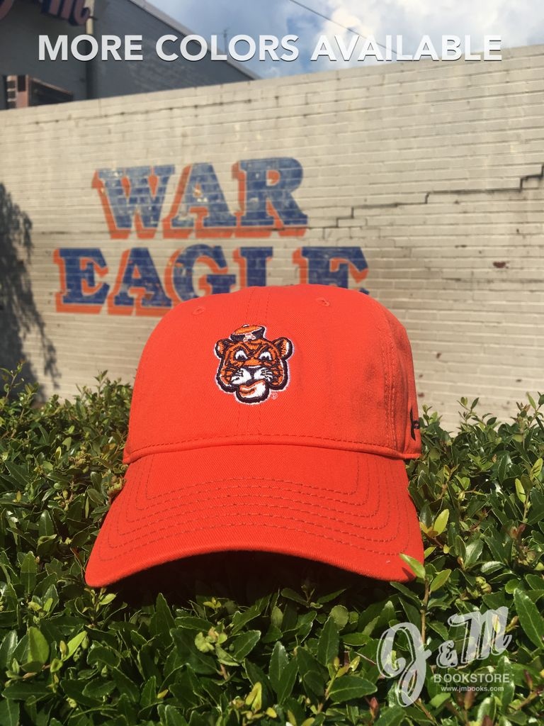 Under Armour Vintage Aubie Classic Under Armour Hat ... 49511f98867
