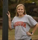 Block Auburn T-Shirt