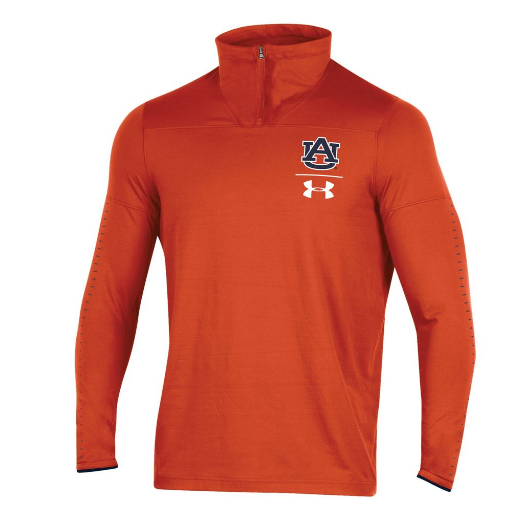 Under Armour AU F18 Sideline 1/4 Zip
