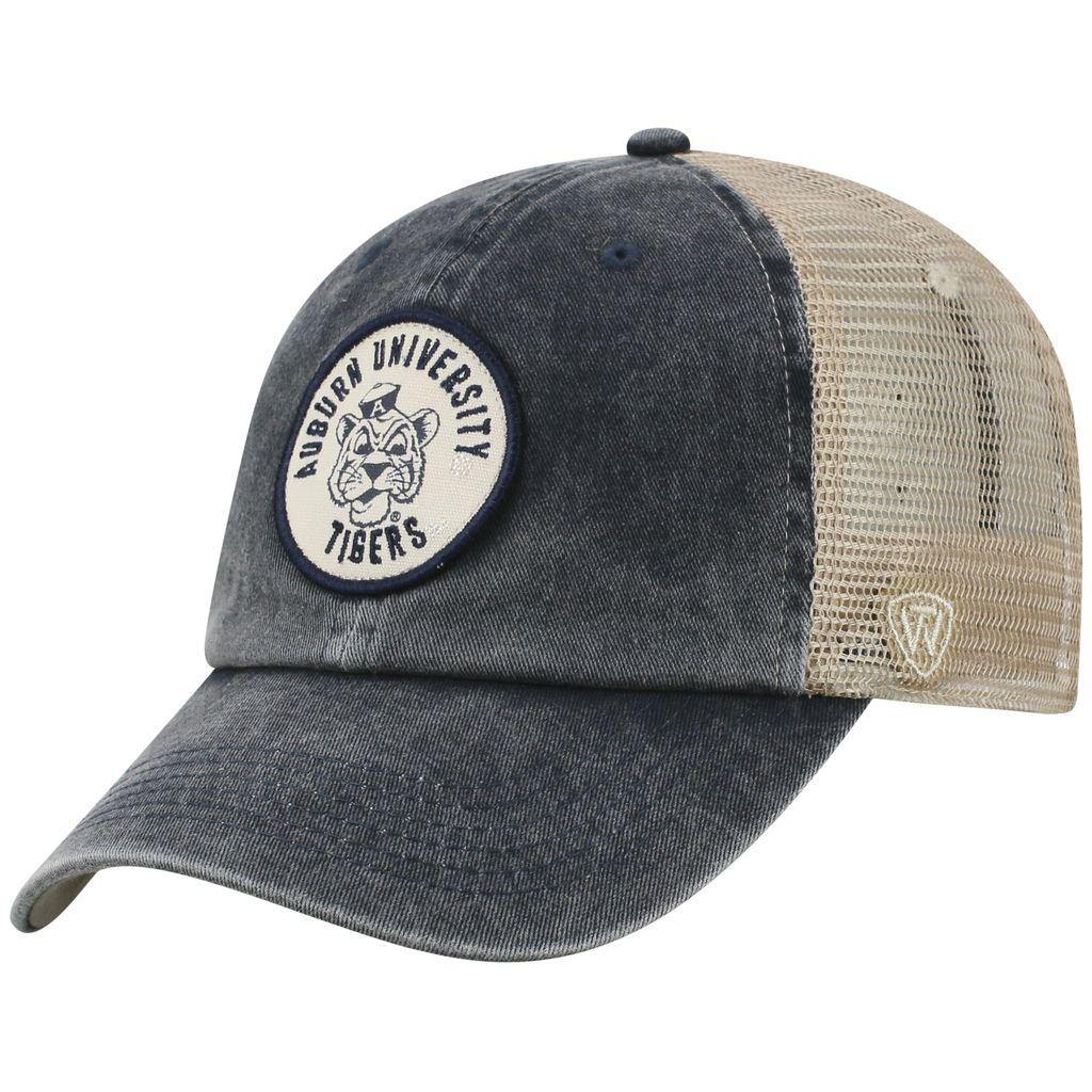 new product b2e7f 8ac3c ... where to buy vintage aubie vintage navy mesh hat 1ea6c 26b9b ...