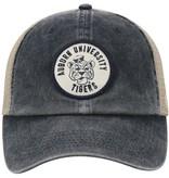 Vintage Aubie Vintage Navy Mesh Hat