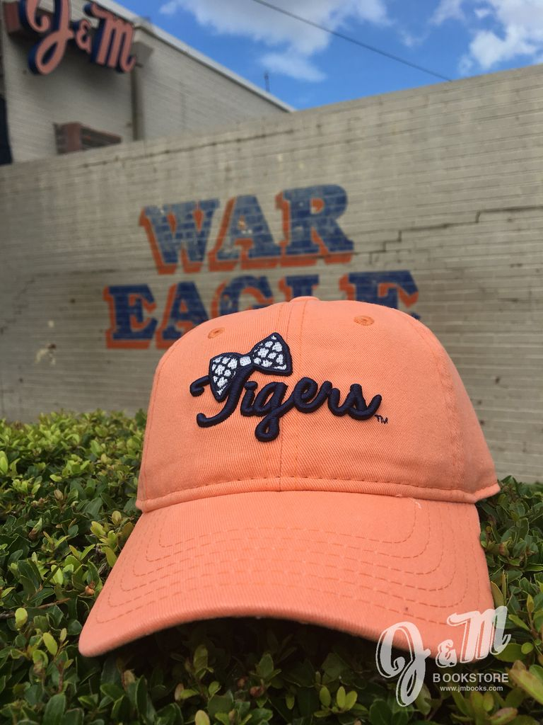 The Game Tigers Melon Youth Hat