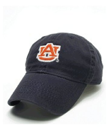 AU Toddler Twill Cap Navy