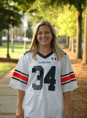 premium selection 7ca62 58f84 J&M Auburn Jerseys - J&M Bookstore