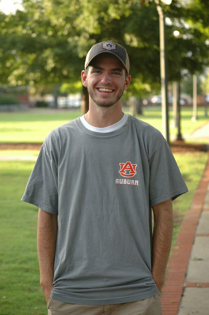 Auburn Always A Classic T-Shirt