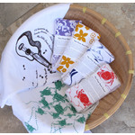 Downtown General Store Flour Sack Towels