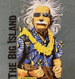Blue 84 Al's Imagination Big Island T-Shirt