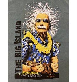 Blue 84 Al's Imagination Big Island T-Shirt