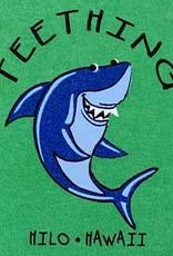 Blue 84 Eagerness Shark Toddler T-shirt