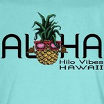 Blue 84 First Rate Pineapple T-Shirt