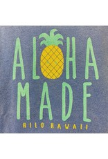 Blue 84 Jump Start Pineapple Baby/Toddler T-Shirt