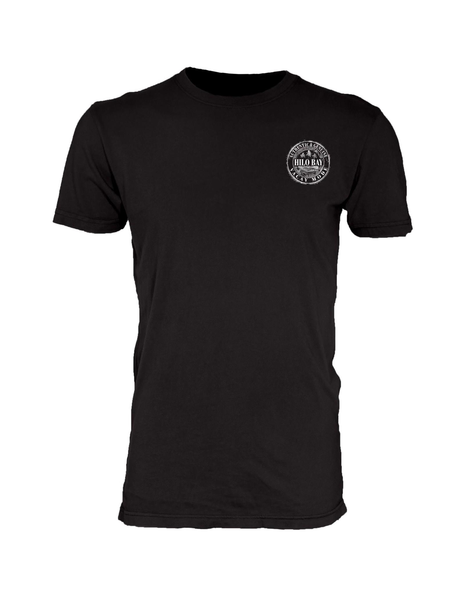 Blue 84 Java Shot Palms T-Shirt