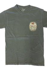 Blue 84 Liqueur Sea Turtle T-Shirt
