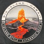 Blue 84 Master Cast Volcano T-Shirt