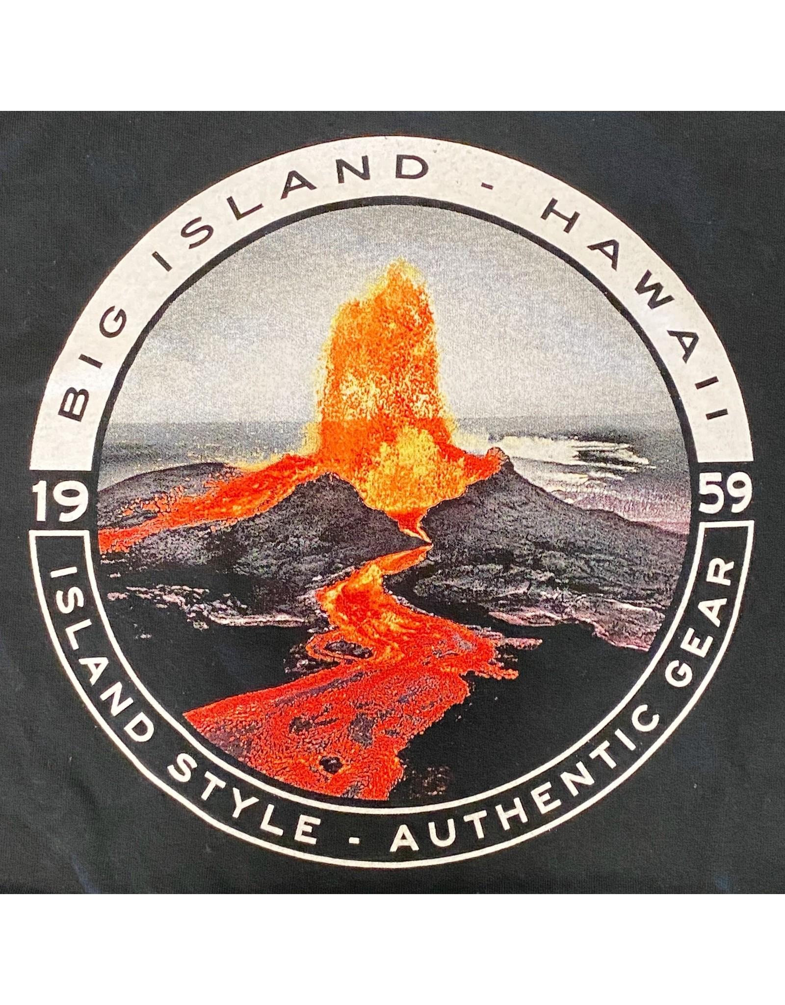 Blue 84 Master Cast Volcano FBS