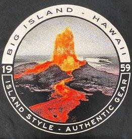 Blue 84 Master Cast Volcano T-Shirt