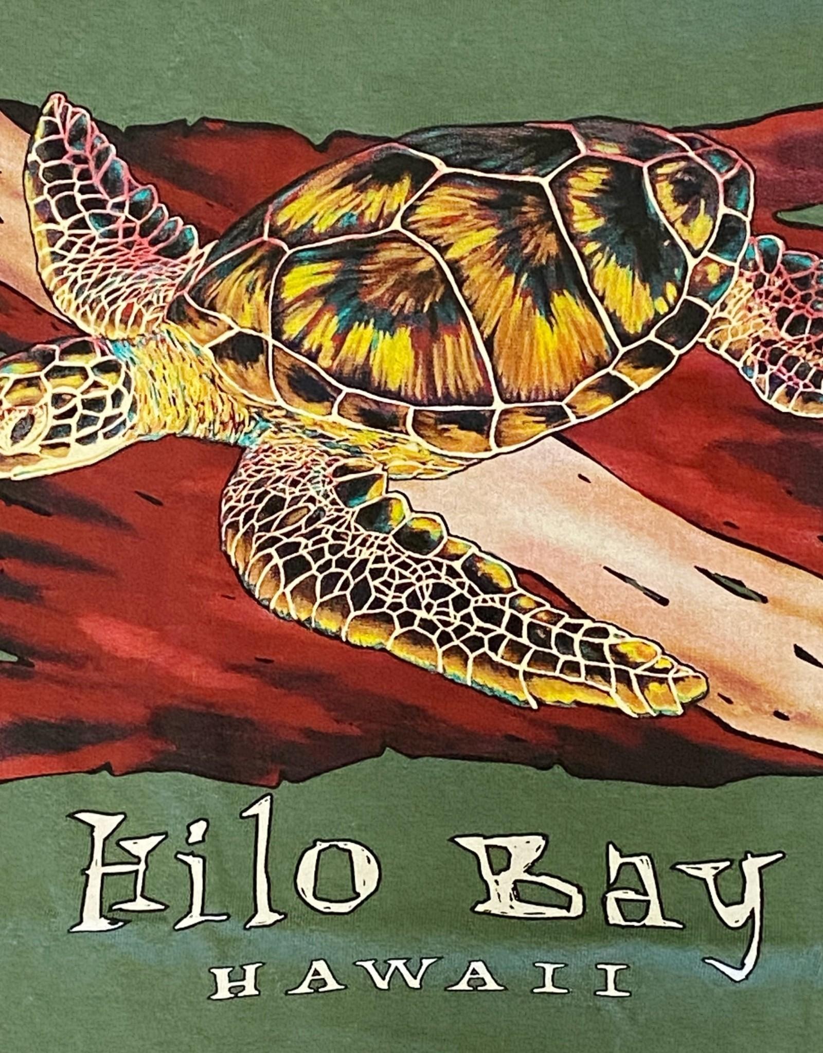 Blue 84 Nuevo Dive/Sea Turtle
