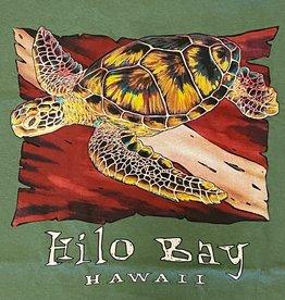 Blue 84 Nuevo Dive/Sea Turtle T-Shirt