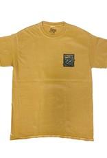 Blue 84 Reunion Sea Turtle T-shirt
