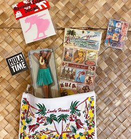 The Most Irresistible Shop in Hilo Aloha Hula Gift Set