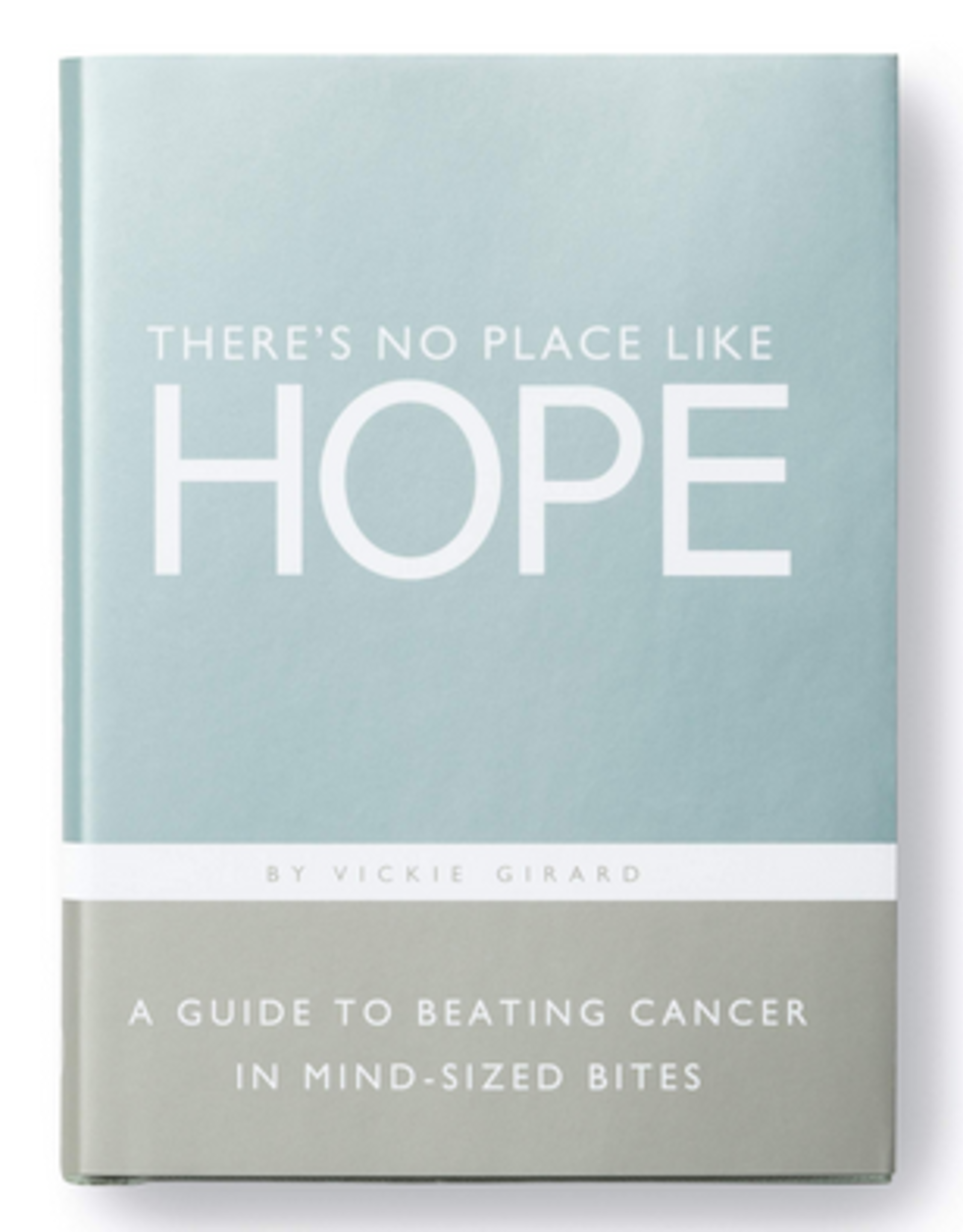 Compendium There's No Place Like Hope Book