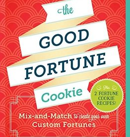 Chronicle The Good Fortune Cookie
