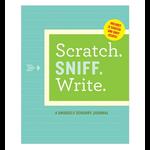 Knock Knock Scratch & Sniff Journal