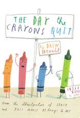 Penguin Random House The Crayon Box Collection