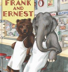 LAUGHING ELEPHANT Book: Frank & Ernest