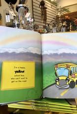 I'm A Happy School Bus Book (KD100)