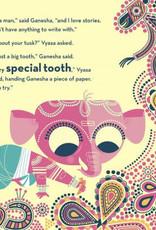 Chronicle Ganesha's Sweet Tooth hc