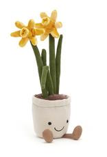 Jellycat Amuseable Daffodil