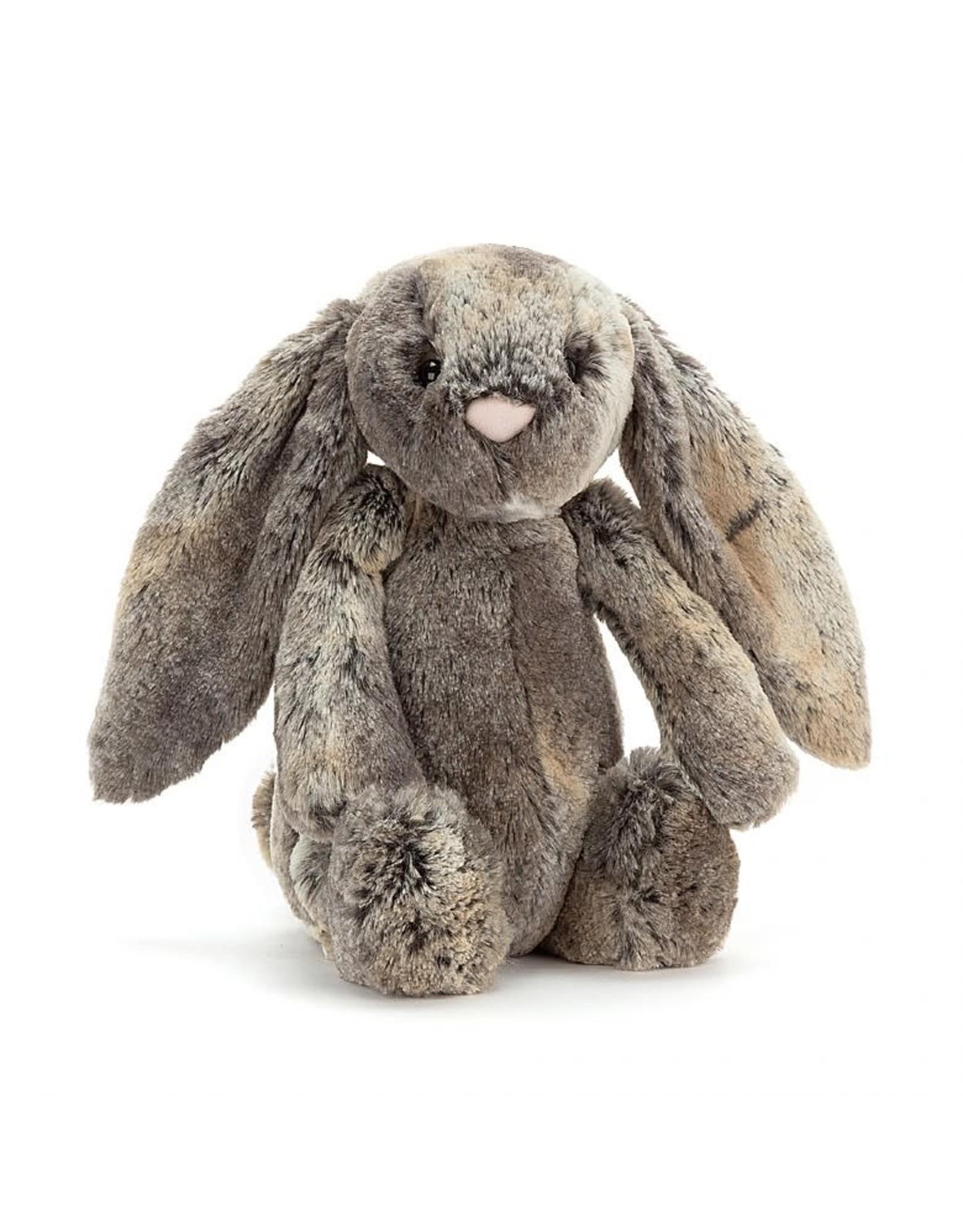 Jellycat Bashful Woodland Bunny Large