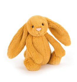 Jellycat Bashful Saffron Bunny Medium