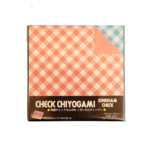 Kotobuki Trading Co. Inc Origami Duo Gingham Check (36)