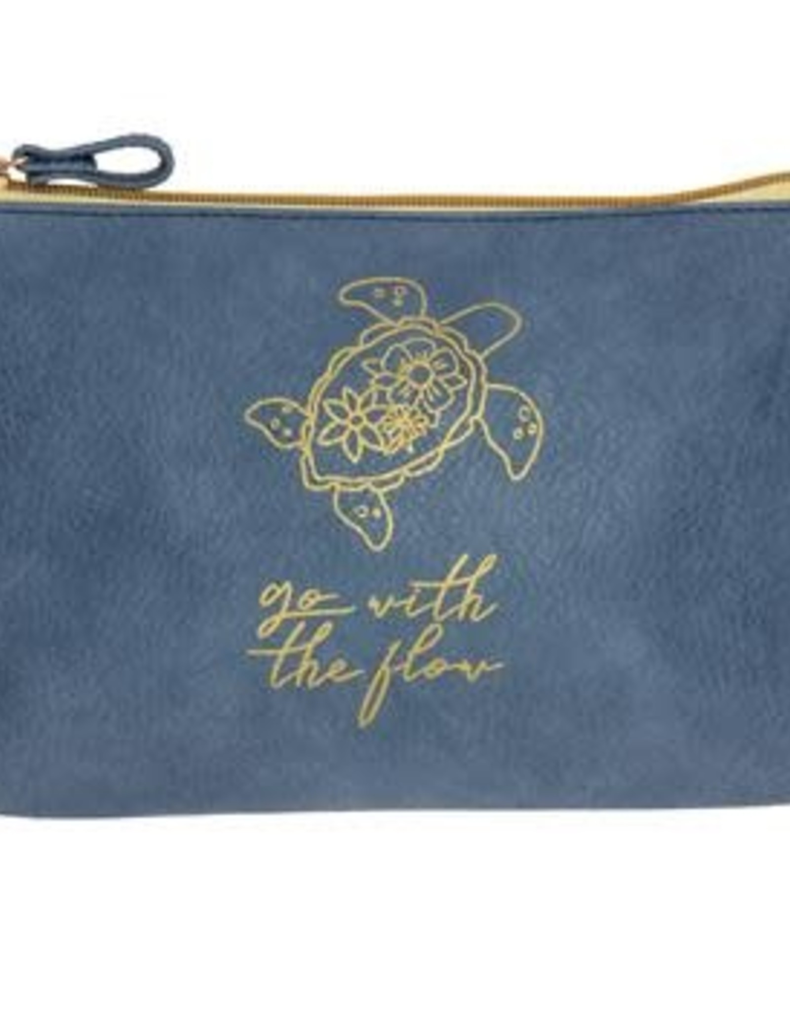 Karma Cosmetic Bag
