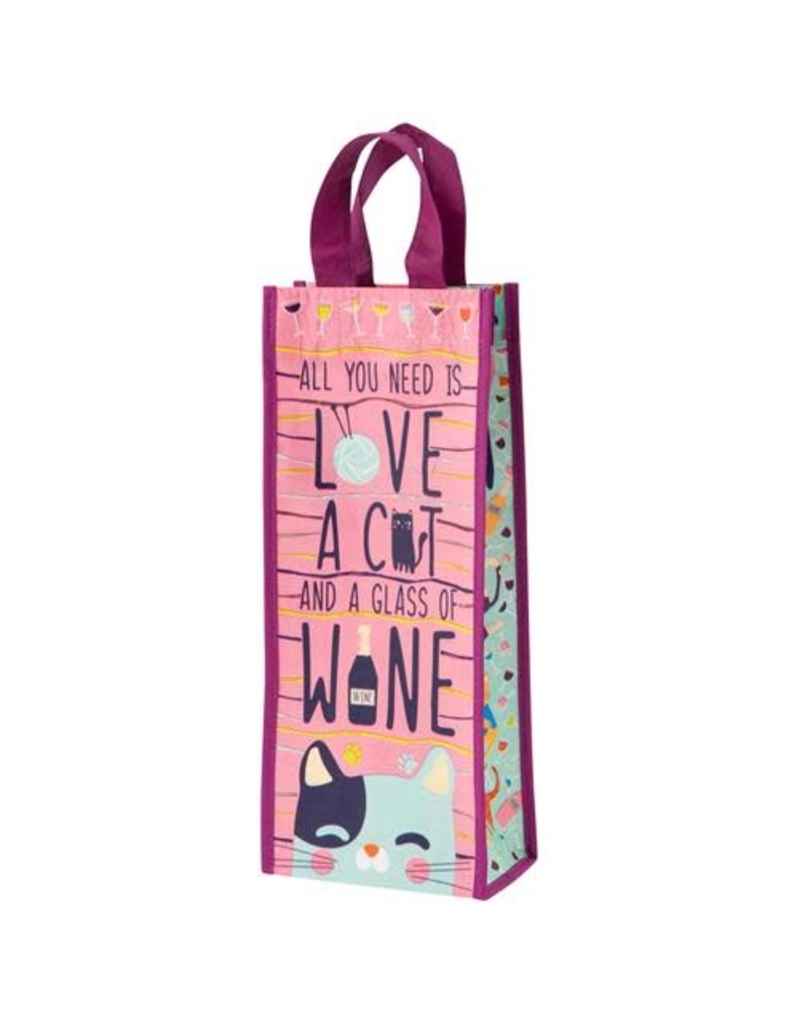 Karma Wine Bag