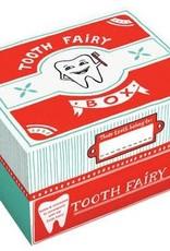 Hachette Tooth Fairy Box