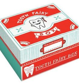 Hachette Tooth Fairy Box