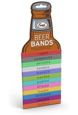 Fred & Friends Fred Beer Bands Bombed