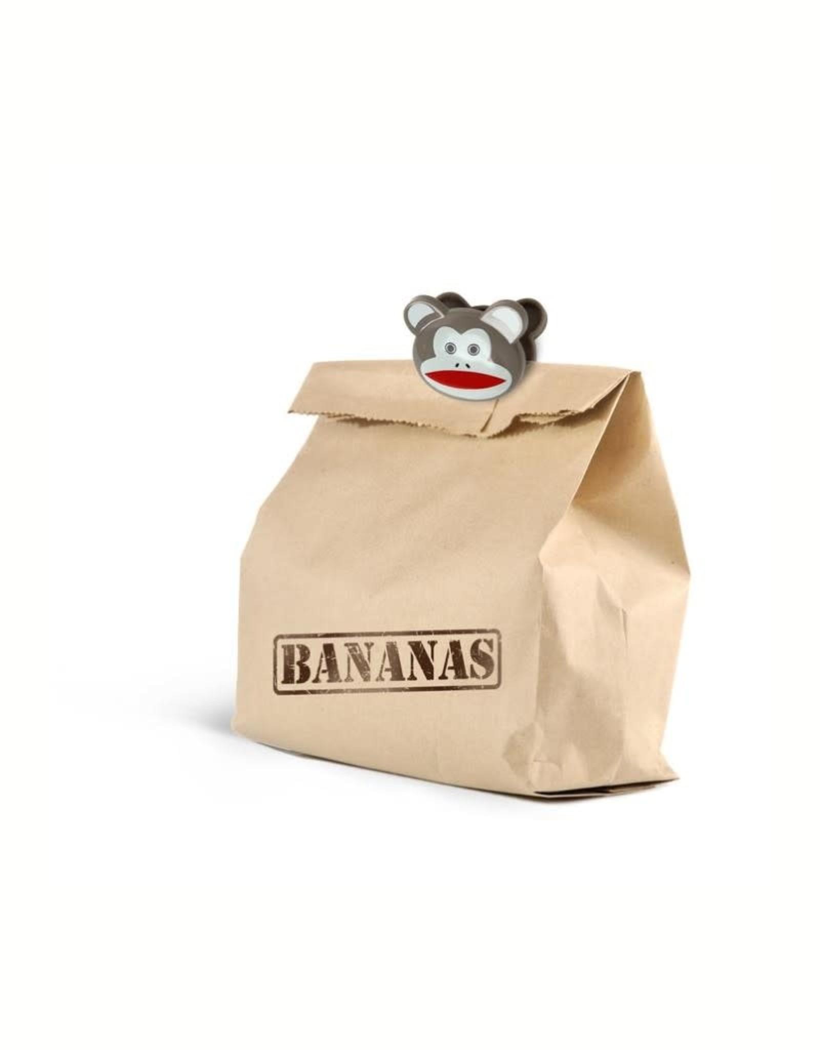 Kikkerland Bag Clips
