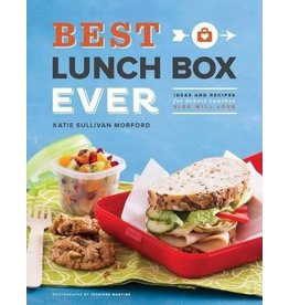 Hachette Best Lunch Box Ever