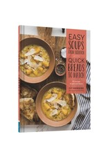Chronicle Easy Soups From Scratch