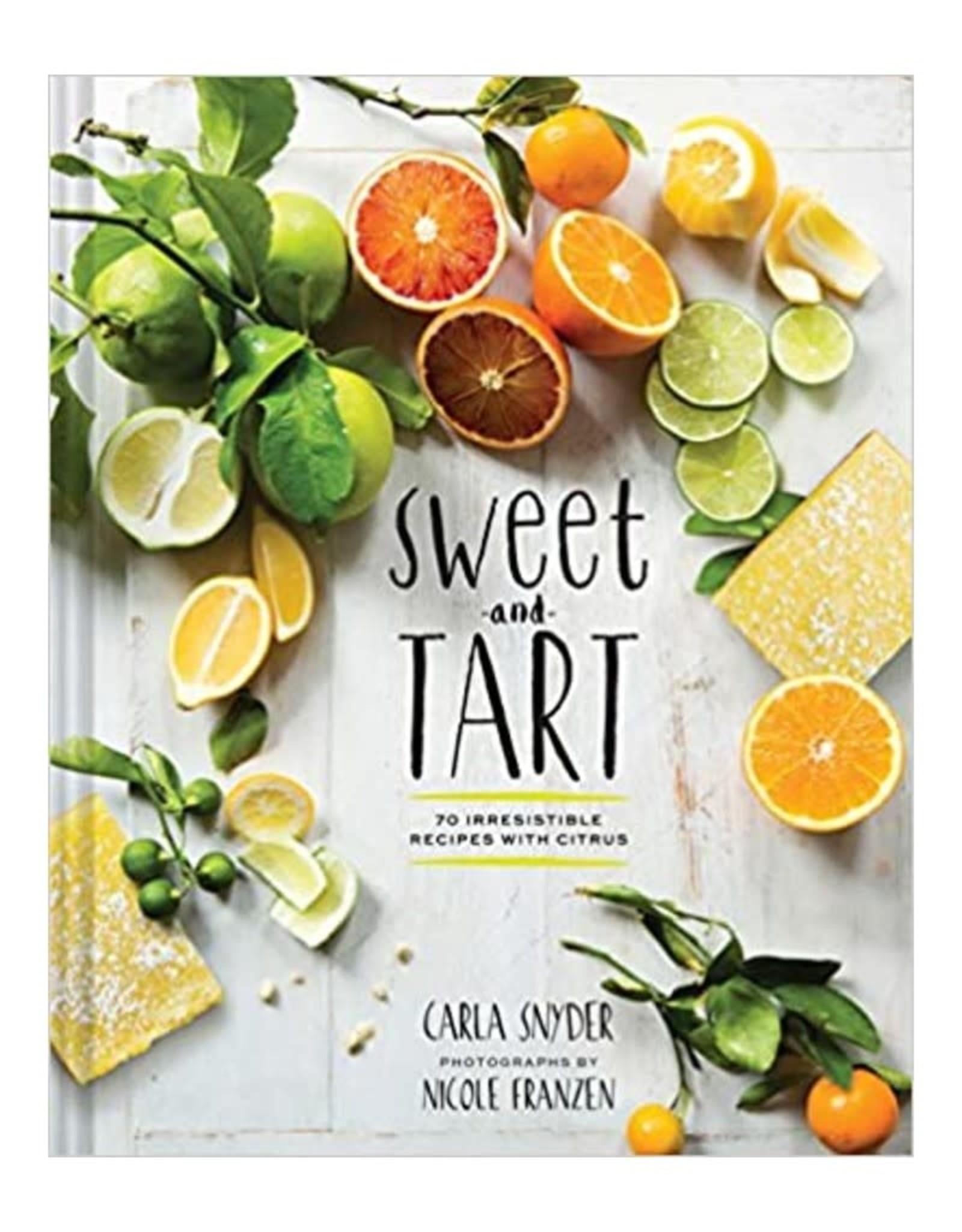 Hachette Sweet and Tart